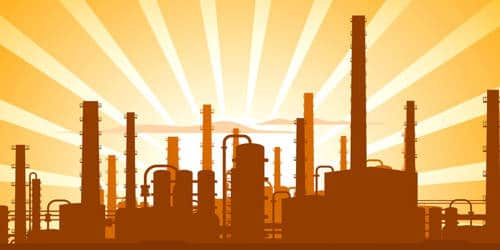 Types of Industrialization