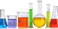 What type of Glassware used in the Laboratory and Explain how they Use