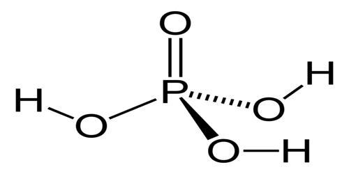 Laboratory Preparation of Ortho Phosphoric Acid