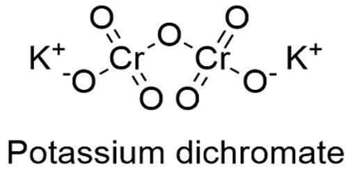 Laboratory Preparation of Potassium Dichromate