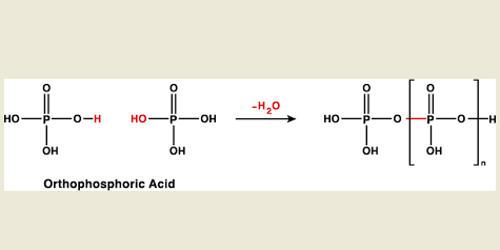 Laboratory Preparation of Pyrophosphoric Acid