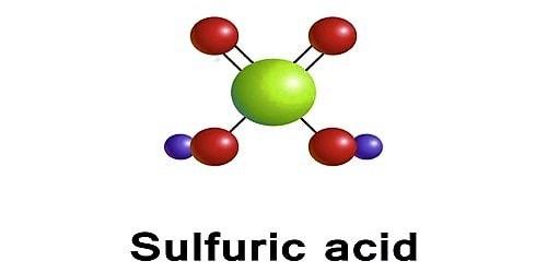 Uses of Sulphuric Acid