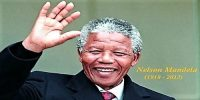 Short Note on Nelson Mandela