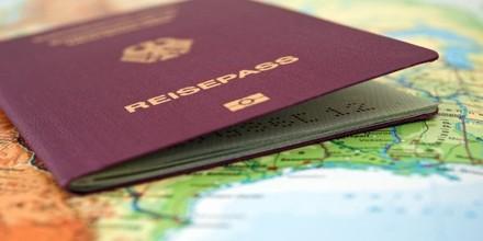 German Citizenship Rule