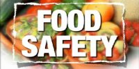 Safe Food and Public Health