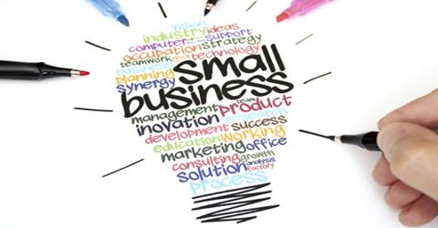 Common Categories of Small Business