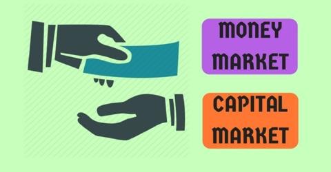 Distinction between Capital Market and Money Market