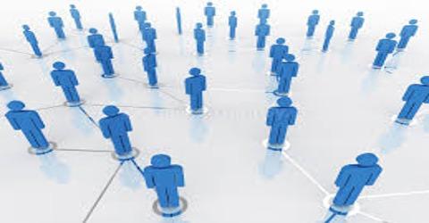 Communication Network for Organization