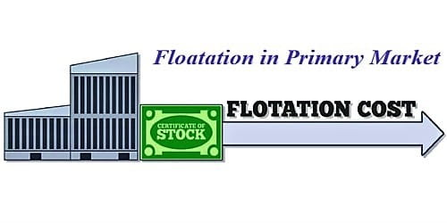 Methods of Floatation in Primary Market