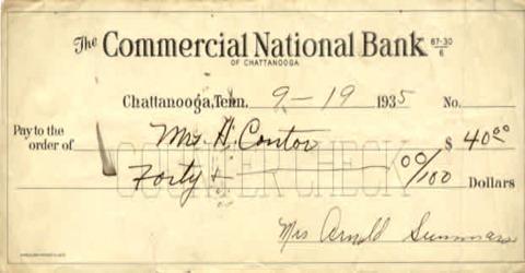 Commercial Bill: Money Market Instrument