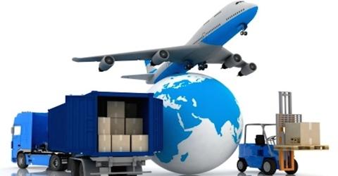 Transportation in Marketing