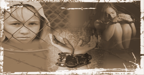 Children and Women Trafficking