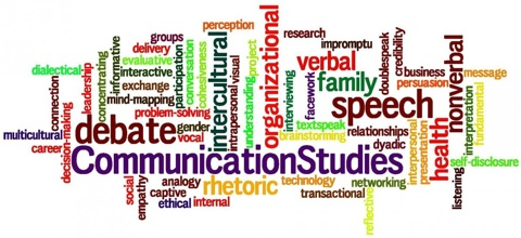 Meaning of Communication Media