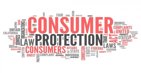 How the Consumer Protection Act defines a Consumer?