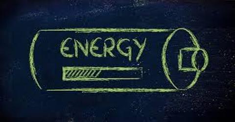 Energy in Thermodynamics