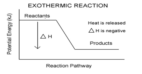 Direction of Chemical Change