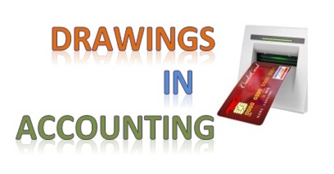 Define Drawings in Accounting