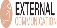 Why Do We Involve in External Communication?
