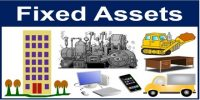 Definition: Fixed Assets, Short Term Liabilities, Revenue and Capital