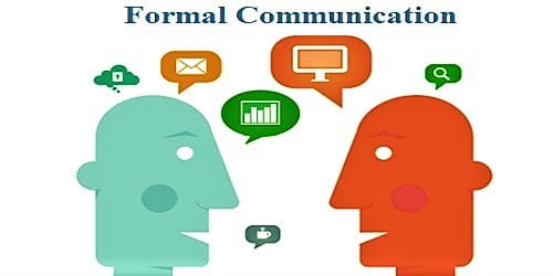 Limitations or Disadvantages of Formal Communication