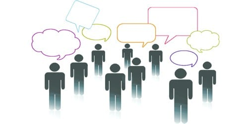 Limitations of Downward Communication