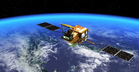 What is Communication Satellite?