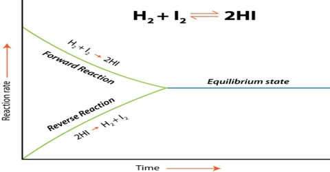 Calculations involving Chemical Equilibrium