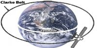 Why Satellite Revolving very near to the Earth's Surface?