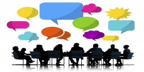 Types or Classification of Meeting