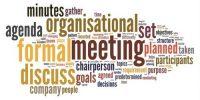 Pre-requisites of Valid Meeting