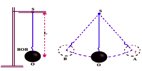 Determination of the Value of Gravity by the help of Simple Pendulum