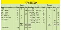 Advantages of Cash Book