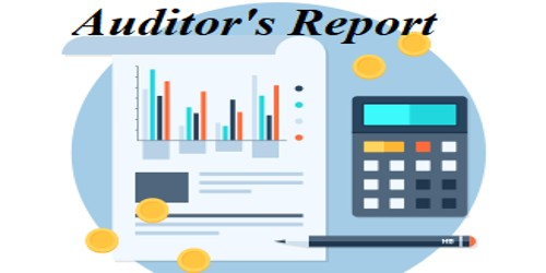 Contents or Elements of Auditor's Report