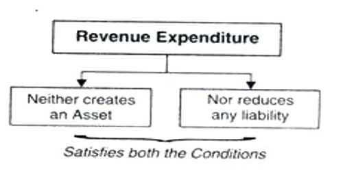 Revenue Expenditure