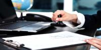 Functions of a Private Secretary