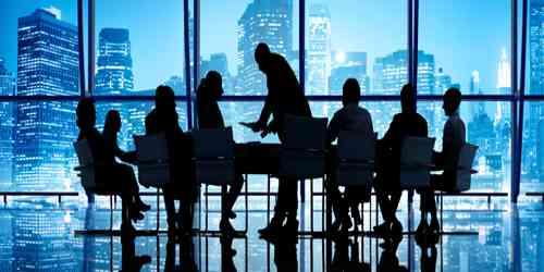 Business Support Organization