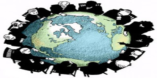 Causes of effect of Globalization