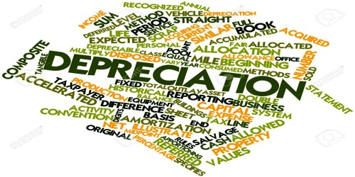 Which Factors are Determining the Amount of Depreciation?