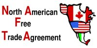 Impact of North American Free Trade Agreement (NAFTA)