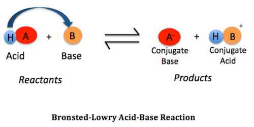 Advantages of the Bronsted – Lowry theory