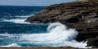 High Rocky Coasts: Erosional Landforms