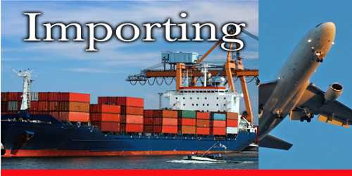 Problems of Import Trade in Developing Countries