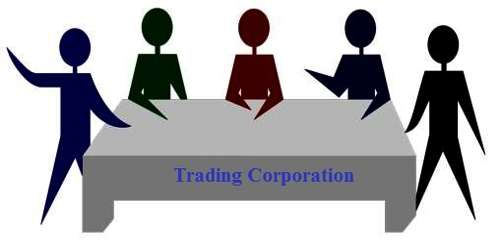 Trading Corporation