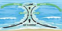 Waves and Currents: Erosional Landforms