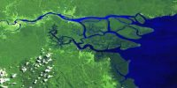 Deltas: Depositional Landforms