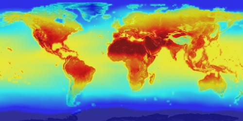 Climate in the Recent Past