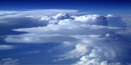 Clouds in the Atmosphere