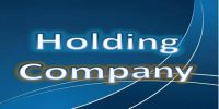 Formation of Holding Company