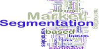 Bases for Market Segmentation