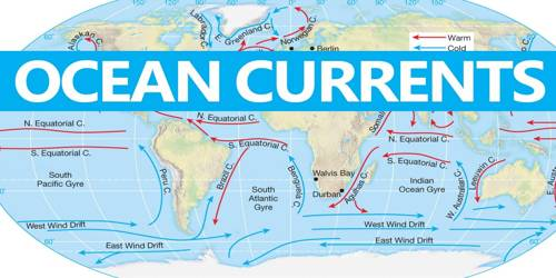 Effects of Ocean Currents